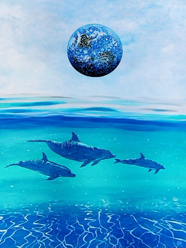 Earth Consciousness VI