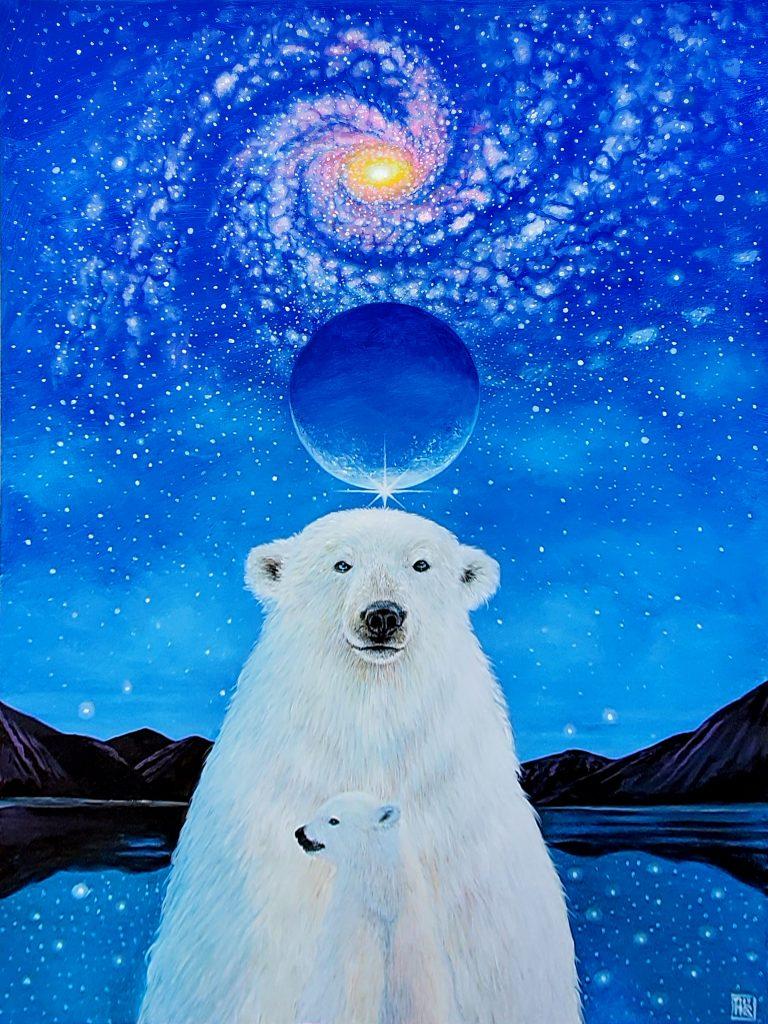 Earth Consciousness 12