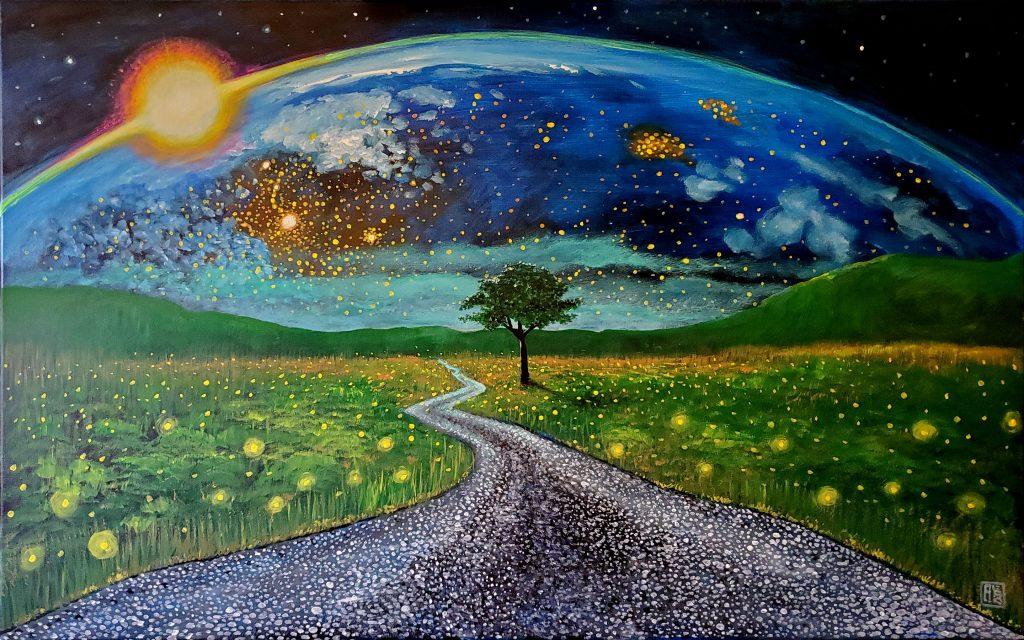 Earth Consciousness 14